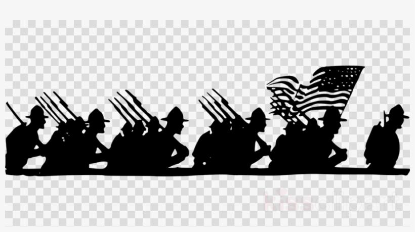 World War 1 Png Clipart World War I United States Of - Veterans Day Math, transparent png #6488709