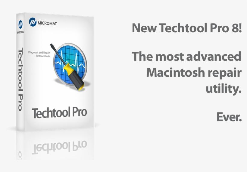 Headerpro8 V=1434687952 - Techtool Pro - Version 8 - License - Download, transparent png #6494589