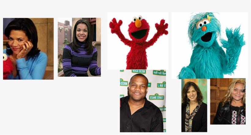 Muppet Wiki Behind The Scenes Sesame Street Fiesta - The