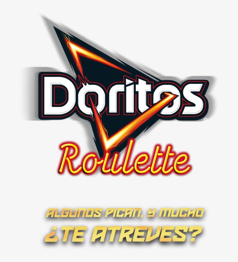 Doritos Roulette Png - Doritos Lightly Salted Tortilla Chips, transparent png #650547