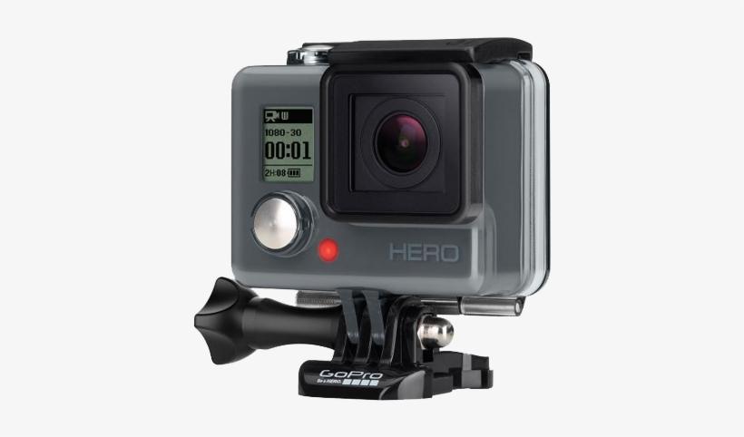 Gopro Camera Png - Gopro Hero, transparent png #651049