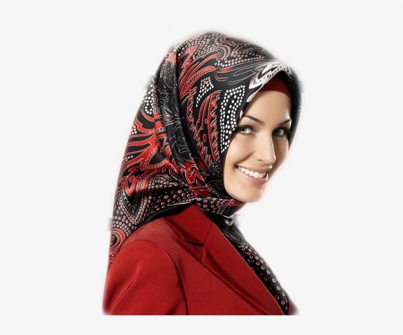 Hijab Collection, Muslim Fashion, Hijab Fashion, Muslim - Hijab Fashion Png, transparent png #651071