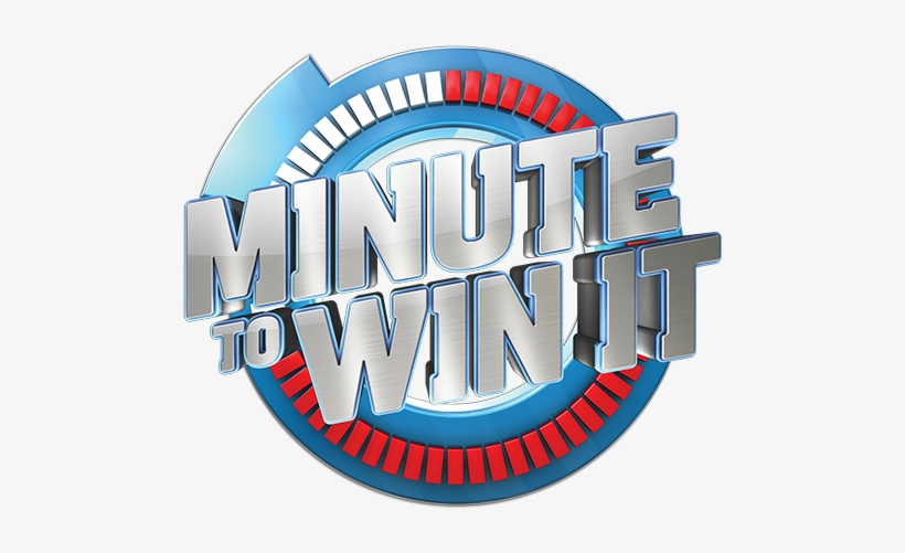 Minute 2 Win It - Minute To Win It Icon, transparent png #652068