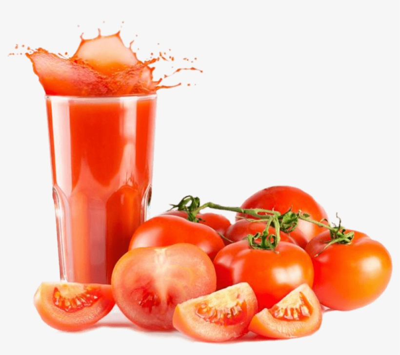 Free Png Juice Png Images Transparent - Tomato Juice Png, transparent png #652387