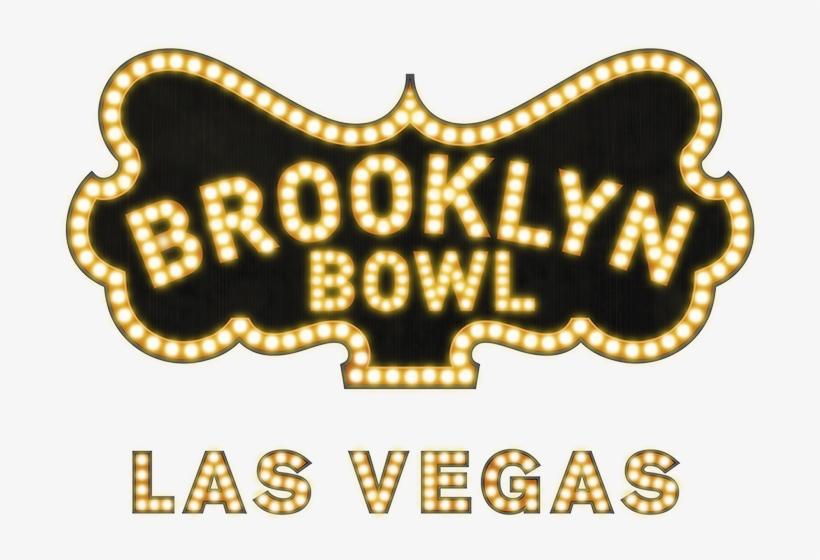 Monday Specials At Brooklyn Bowl Las Vegas - Brooklyn Bowl Las Vegas Logo, transparent png #652498