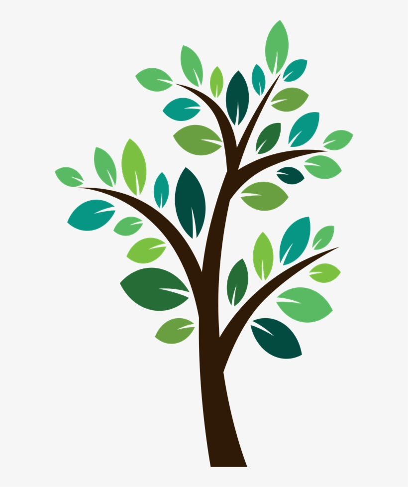 Tree - Tree Plant Clip Art, transparent png #653120