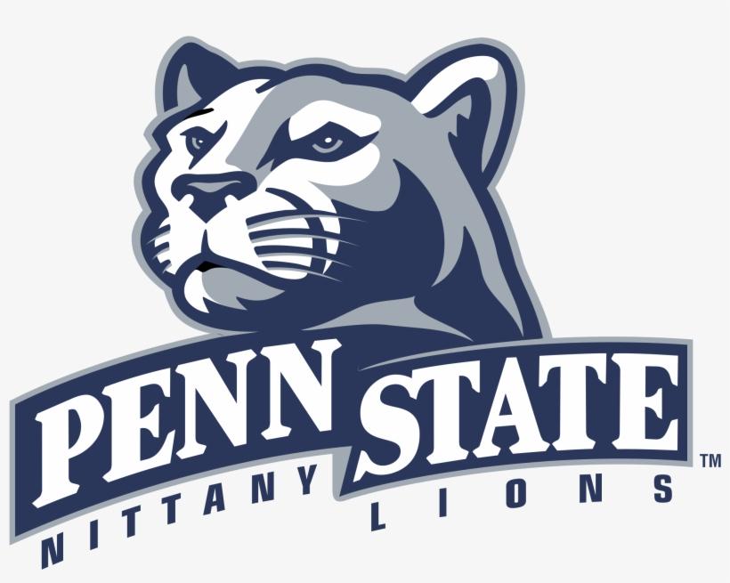 Penn State Lions Logo Png Transparent - Penn State Nittany Lions Helmet Skinz, transparent png #653401