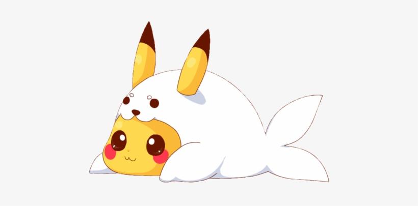 Cute Pikachu/mamgoma Mix Up ^ - Carte Pokemon Evolution De Pikachu, transparent png #653743