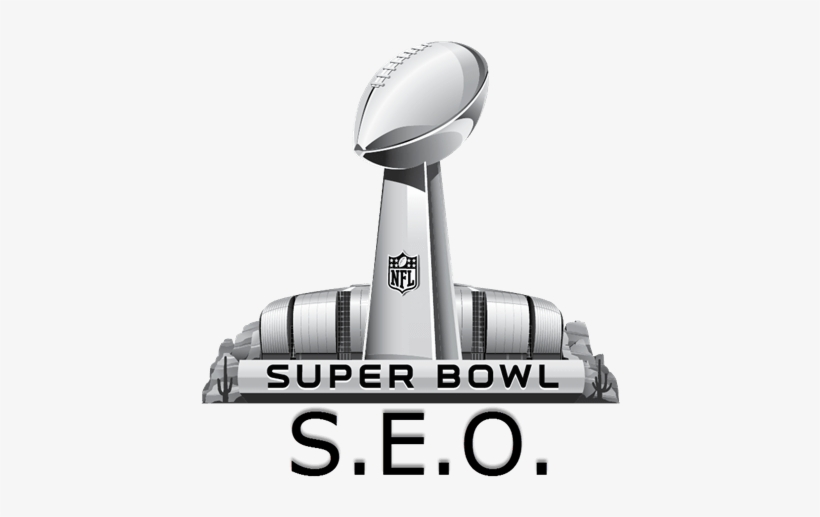 5 Things I Realized About Seo From Watching The Super - Super Bowl 49 Png, transparent png #659917
