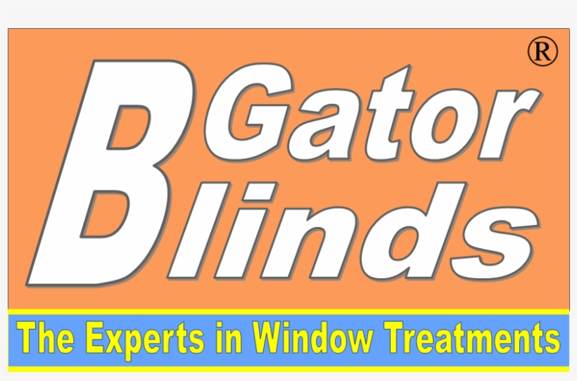 Window Blinds Brevard County Serving Brevard County, transparent png #6587982