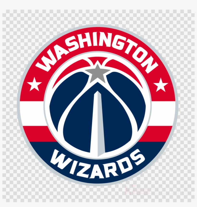 Washington Wizards Logo Clipart Washington Wizards, transparent png #6588416