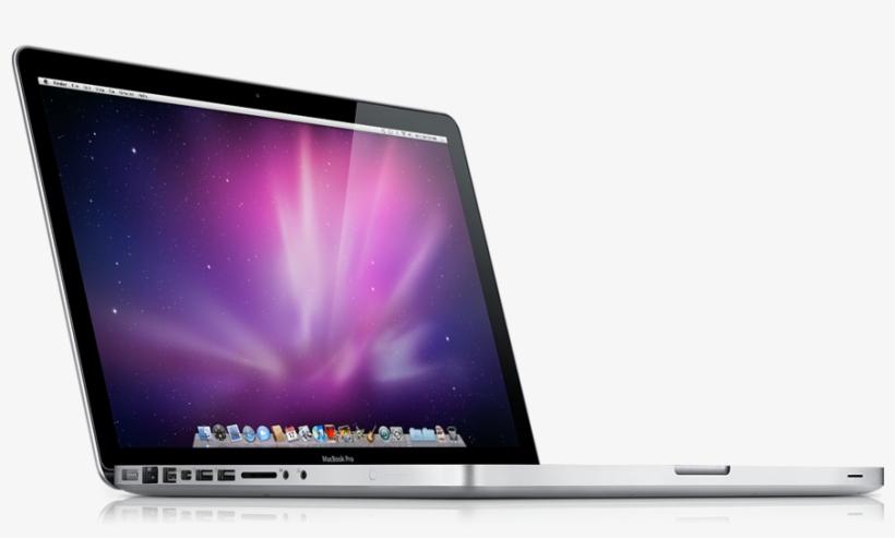 Mac Laptop Png - Apple Macbook Pro 2011, transparent png #660124