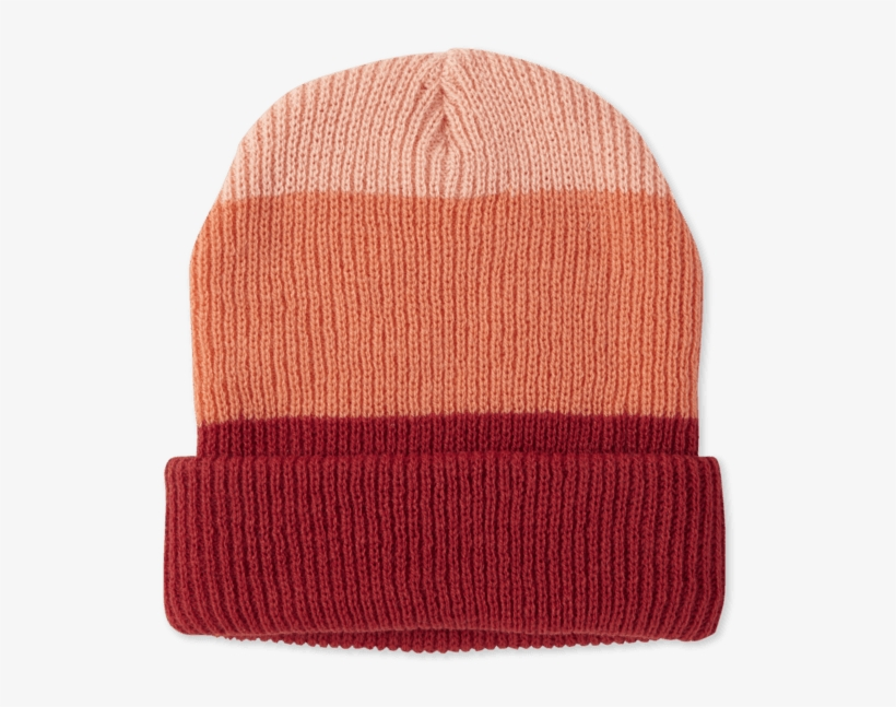 Life Is Good No Pom Beanie, Men's, One Size - Fresh, transparent png #662878