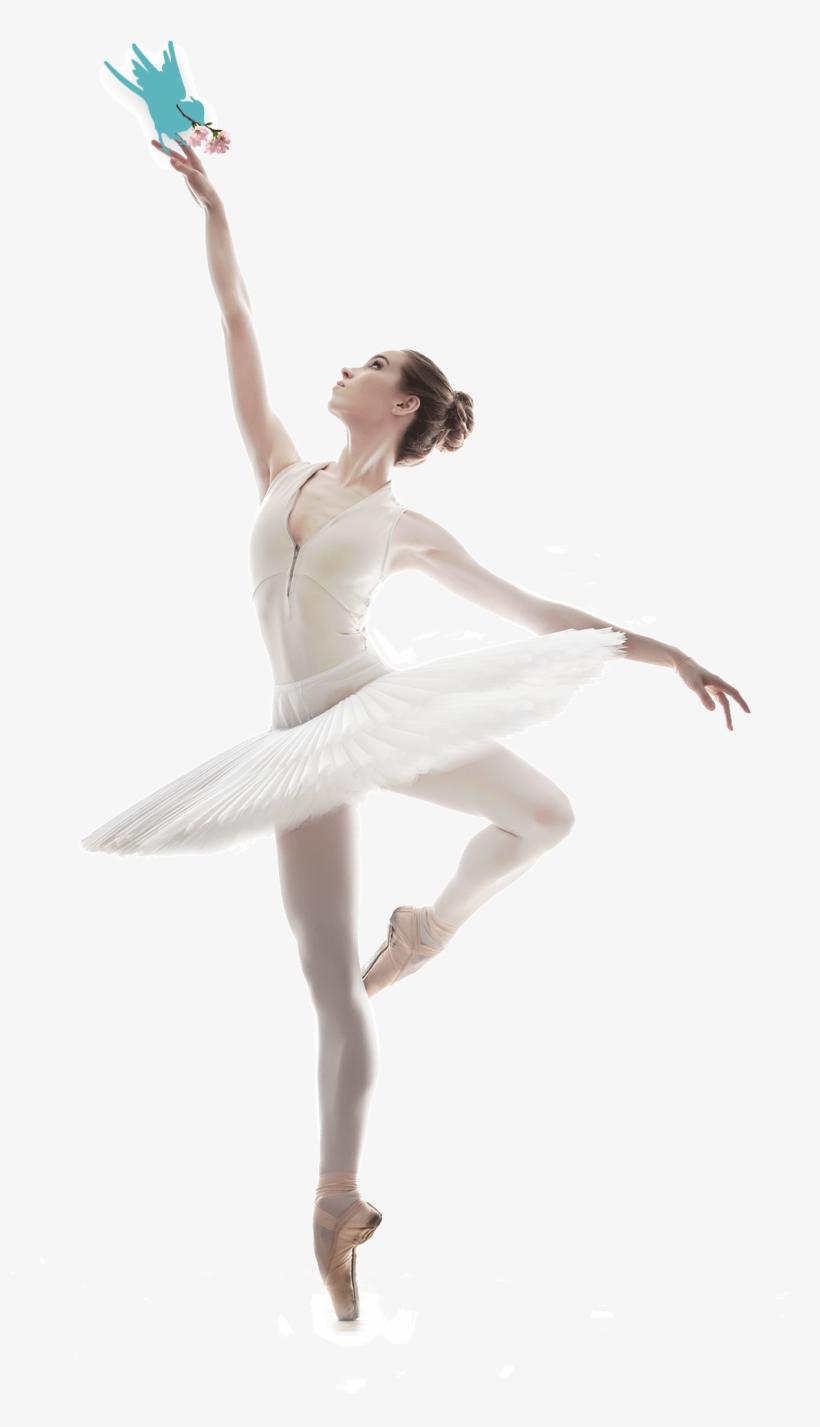 Ballet Dancer Png Picture - Dance Pictures Framed Ballet, transparent png #663495