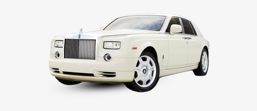 Welcome To Chauffeur Ride - Car Hire For Wedding Occasion, transparent png #665469