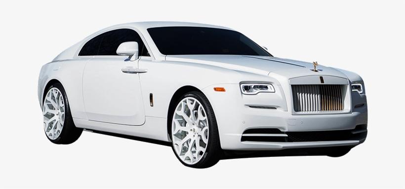 Rolls Royce Wraith 2018 - 2019 Rolls Royce Wraith - Free