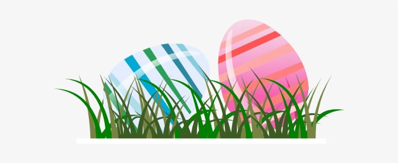 66 666357 easter eggs in grass clipart easter egg clip