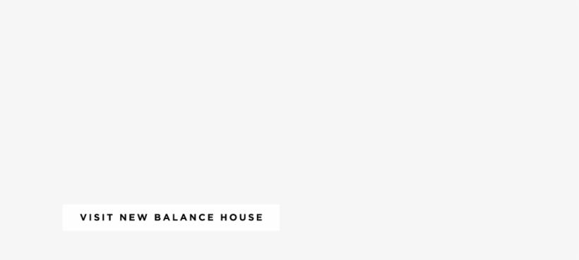 Shop New Balance - New Balance Logo White Png, transparent png #666754