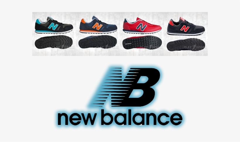 New Balance Logo Png Download - New Balance, transparent png #667042
