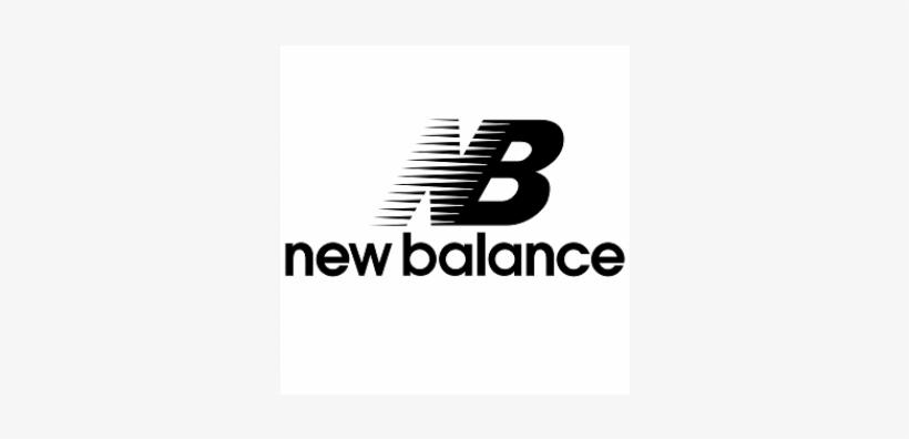 New Balance 2 Logo Png Transparent - New Balance, transparent png #667939