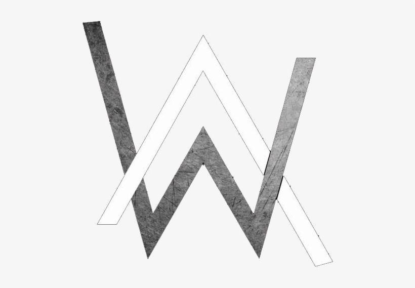 Alan Walker Logo Alan Walker Logo Png Free Transparent Png Download Pngkey