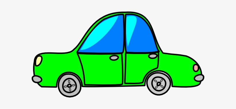 Car Clipart Animated Animated Picture Of A Car Free Transparent
