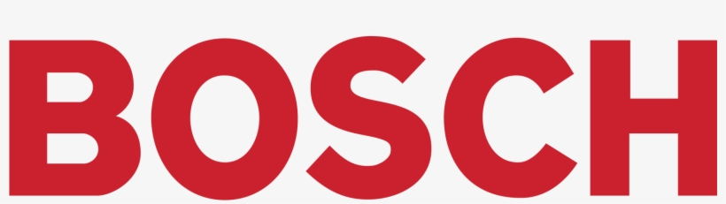 Bosch Logo Png Transparent - Bosch, transparent png #669189