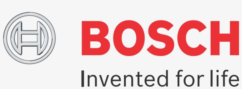 Bosch Logo Vector - Bosch Company Logo, transparent png #669220