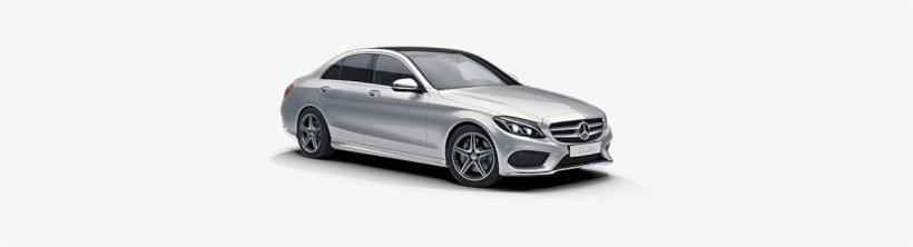 Mercedes-benz C-class, transparent png #669963