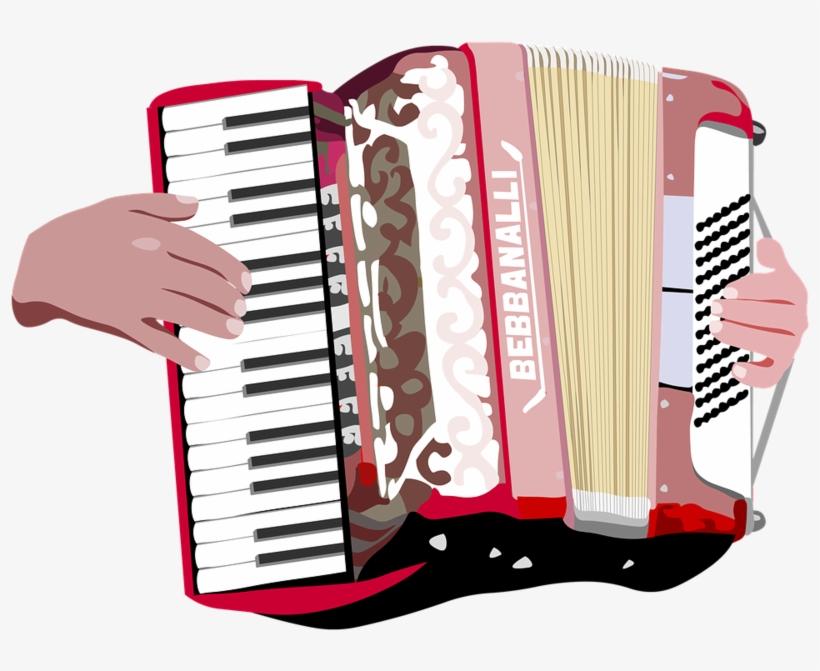 Тетю, аккордеон открытки