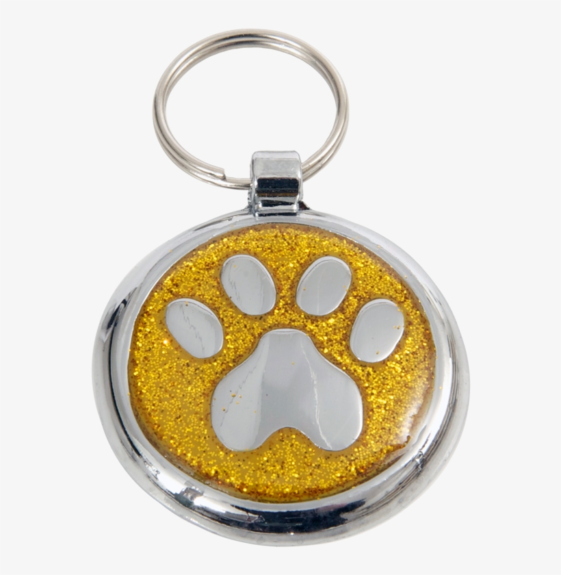 Luxury Designer Dog Tag Glitter Yellow Gold Paw Print Free Transparent Png Download Pngkey Yellow paw print clipart, paw print border clipart, pom pom clipart, lsu clipart, second grade clipart, newspaper clipart, paw print outline clipart, lion paw print clipart, wolf paw print clipart, bobcat paw print clipart, cougar paw print clipart image type: luxury designer dog tag glitter yellow