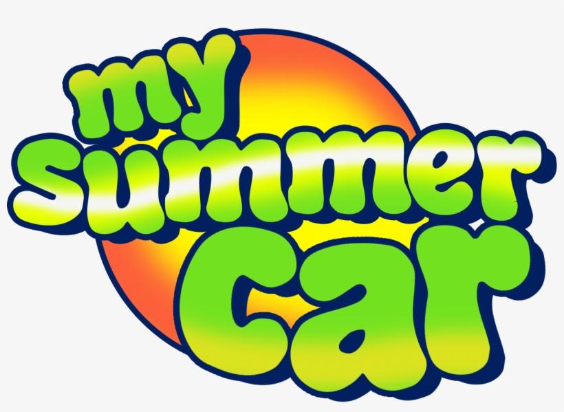 My Summer Car Logo, transparent png #670352