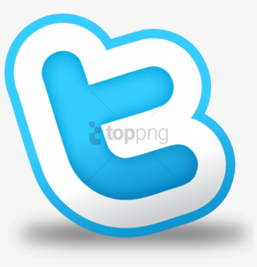 Twitter Logo Png Clipart Pictures Png Images - Twitter, transparent png #670825