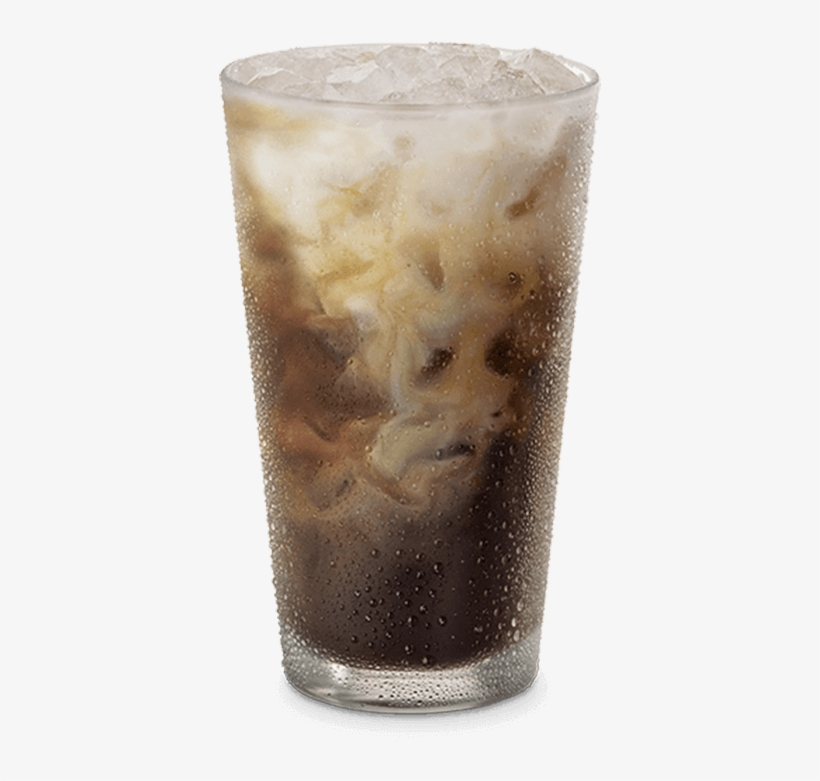 Iced Coffee - Cold Brew Iced Coffee Png, transparent png #670847