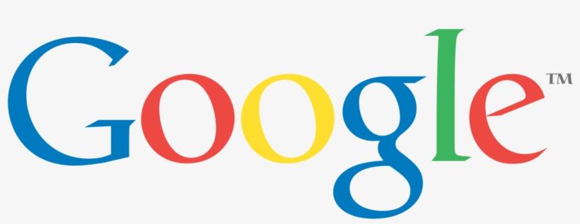Google Logo Vector - Logo Google Vector Png, transparent png #671459