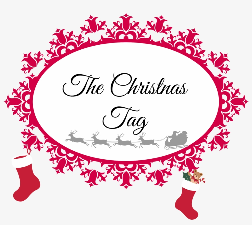 Christmas Tag - Single Earring. Music Festival Single Feathered Earring, transparent png #673558