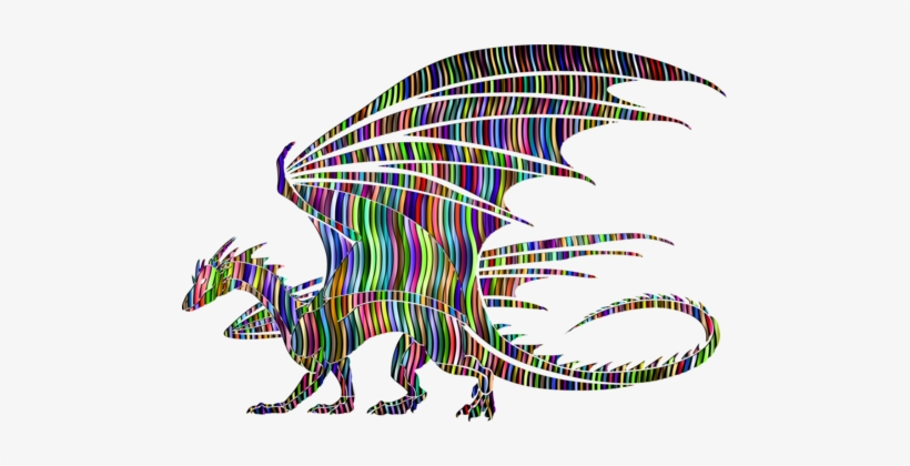Chinese Dragon Tattoo Clip Art Download Drawing Black And White Dragon Clipart Free Free Transparent Png Download Pngkey