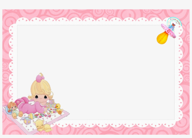 Marco Baby Shower Png Precious Moments Baby Free Transparent Png