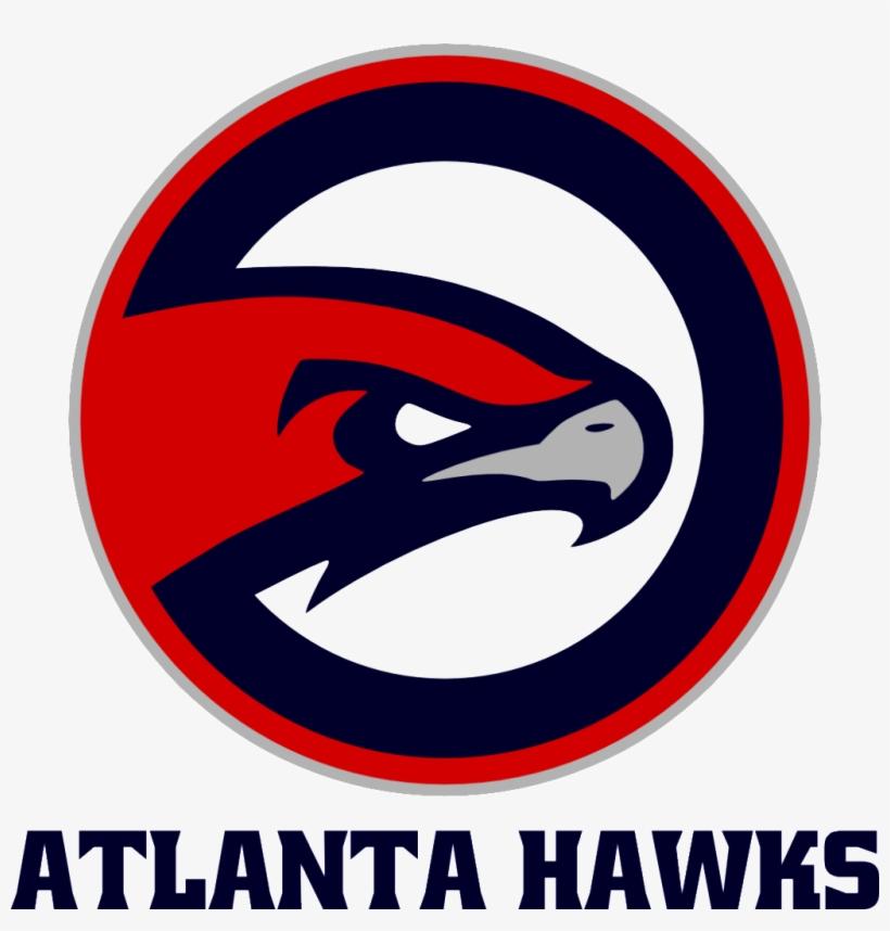 Atlanta Hawks Transparent Background Atlanta Hawks Logo No