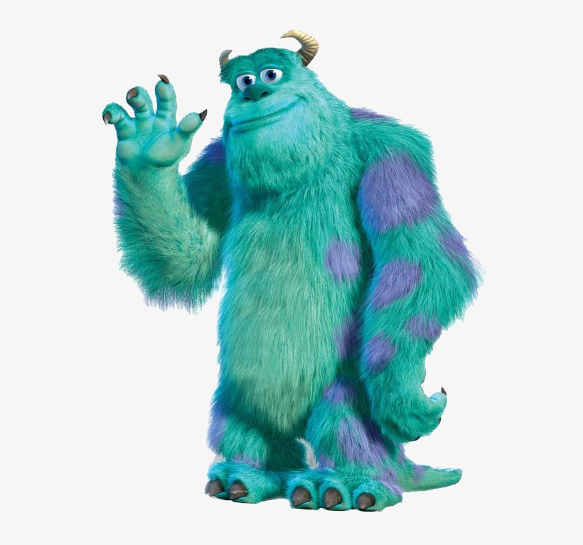 Monsters Inc Movie, Disney Monsters, Movies, Google, - Monster Inc Png, transparent png #675194