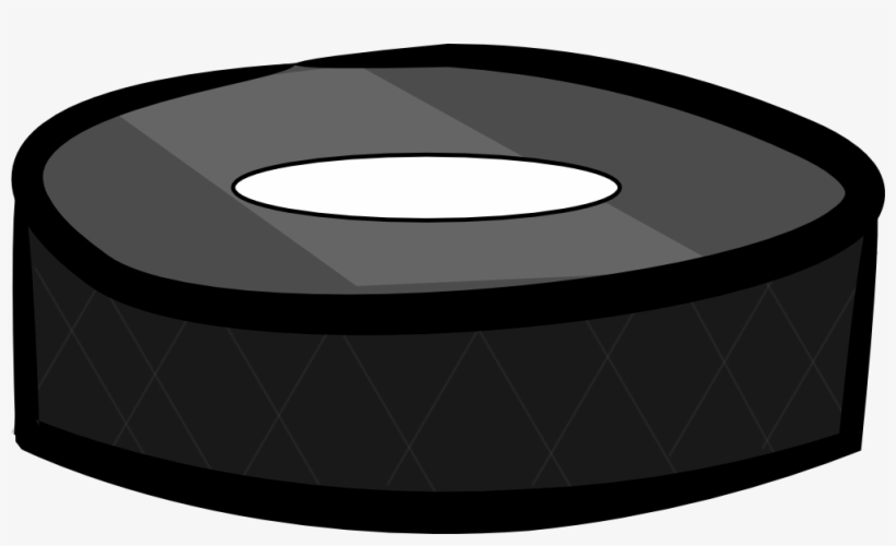 The Totally Free Clip Art Blog - Hockey Puck Clipart Png, transparent png #679134