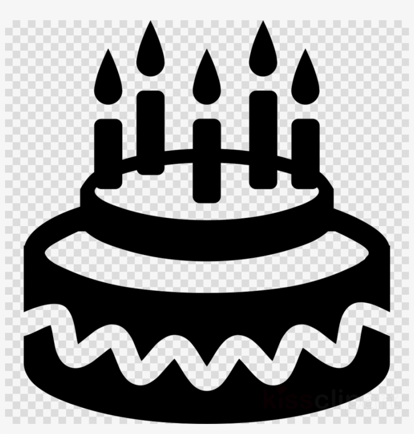 Phenomenal Cake Icon Png Clipart Birthday Cake Free Transparent Png Birthday Cards Printable Trancafe Filternl