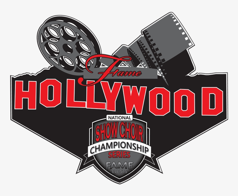 The Fame Hollywood Show Choir Competition Returns To, transparent png #6794621