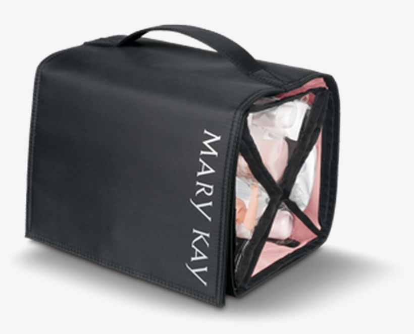 Mary Kay Pamper Mom Gift Set - Mary Kay Travel Bag, transparent png #680224