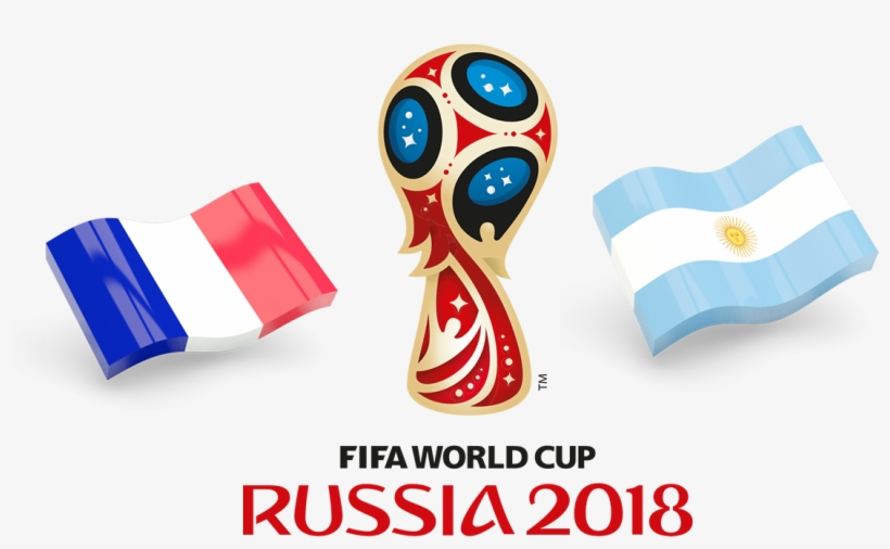 Fifa World Cup 2018 France Vs Argentina Png Photos - France Vs Argentina World Cup, transparent png #680240