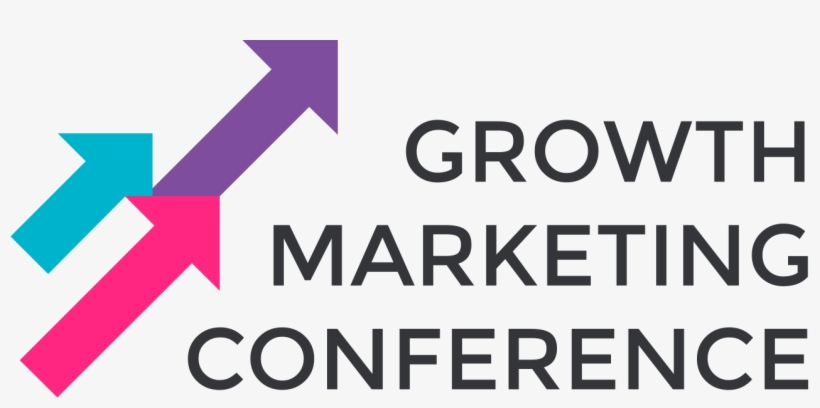 View Larger Image Growth Marketing Conference Logo - Growth Marketing Conference Logo, transparent png #681015