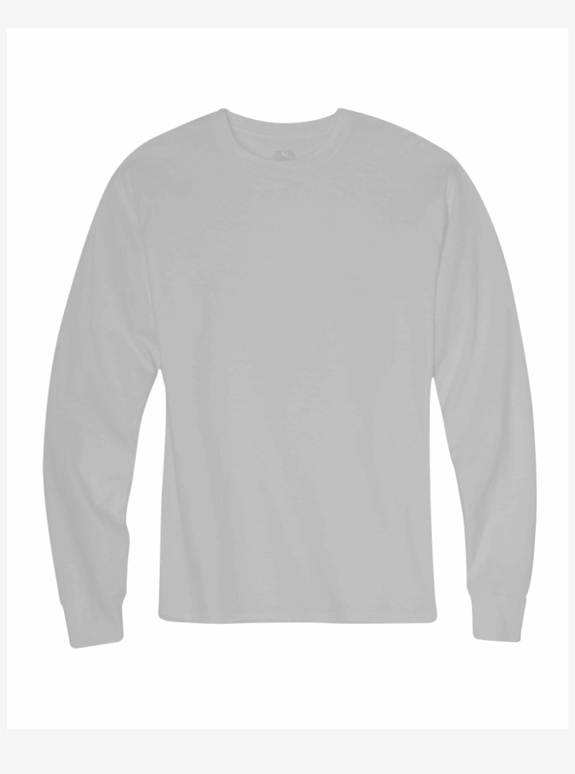 Youth Long Sleeve T-shirts - Long-sleeved T-shirt, transparent png #681608