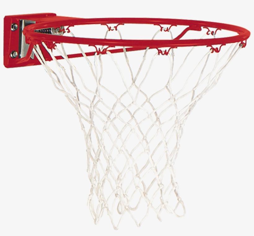 Slam Jam® Basketball Rim - Basketball Hoop Rim, transparent png #682200