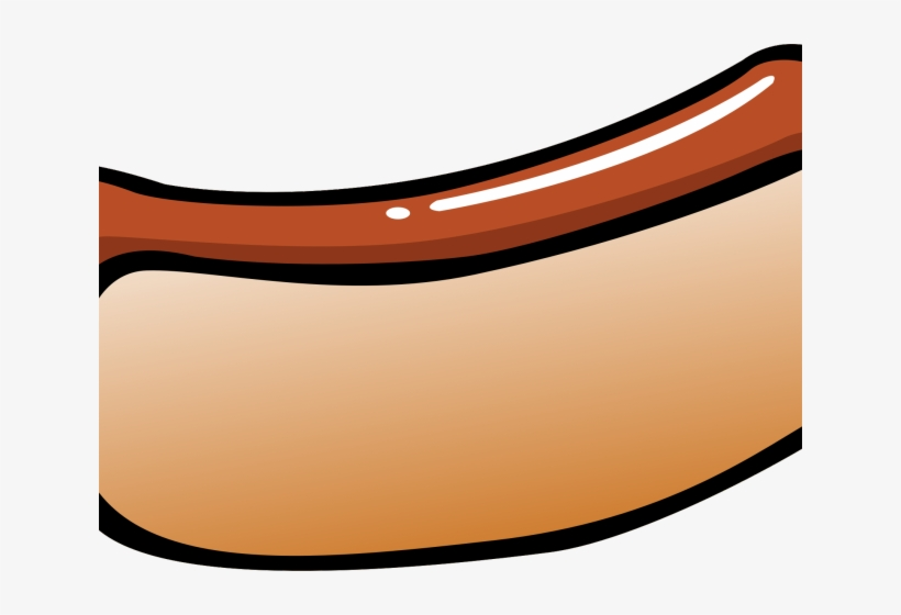 Grill Clipart Hot Dog Grill - Hot Dog, transparent png #683173