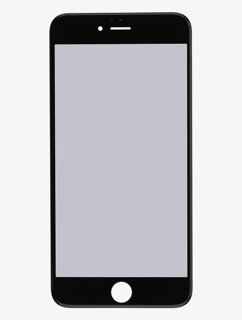 iphone screen has gone black